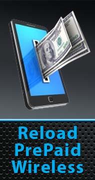 Pay Prepaid Wireless in Toledo