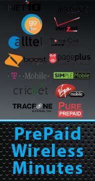 Prepaid Wireless in Toledo